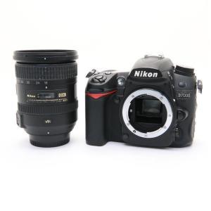 《並品》Nikon D7000 18-200 VR II レンズキット|ymapcamera