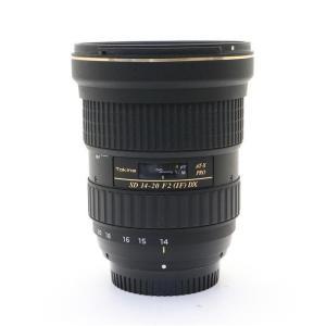 《良品》Tokina AT-X 14-20mm F2 PRO DX (ニコン用) ymapcamera