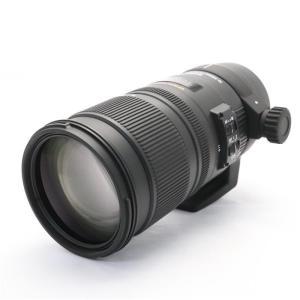 《良品》SIGMA APO 70-200mm F2.8 EX DG OS HSM(ニコン用) ymapcamera