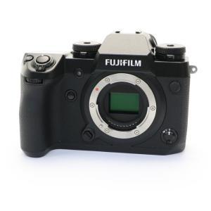 《良品》FUJIFILM X-H1|ymapcamera