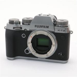 《並品》FUJIFILM X-T2 Graphite Silver Edition|ymapcamera
