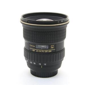 《良品》Tokina AT-X124 PRO DX (AF12-24mmF4) (ニコン用) ymapcamera