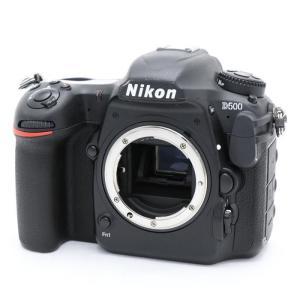 《良品》Nikon D500 ボディ ymapcamera