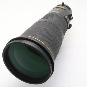 《良品》Nikon AF-S NIKKOR 500mm F4E FL ED VR|ymapcamera