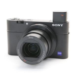 《並品》SONY Cyber-shot DSC-RX100M3|ymapcamera