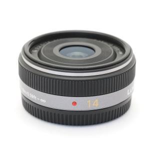 《良品》Panasonic LUMIX G 14mm F2.5 ASPH.|ymapcamera