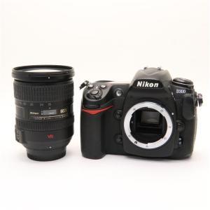 《並品》Nikon D300 AF-S DX18-200Gレンズキット|ymapcamera