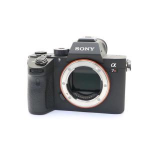 《良品》SONY α7RIII ボディ ILCE-7RM3 ymapcamera