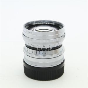 《美品》Voigtlander NOKTON 50mm F1.5 Vintage Line Aspherical VM(ライカM用)|ymapcamera