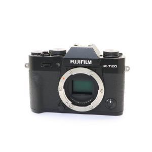 《美品》FUJIFILM X-T20 ボディ|ymapcamera