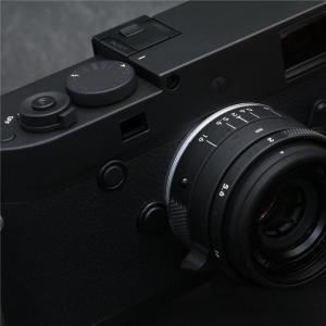 《新同品》Leica Mモノクローム(Typ246) Stealth Edition|ymapcamera