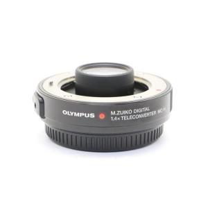 《良品》OLYMPUS テレコンバーター MC-14|ymapcamera