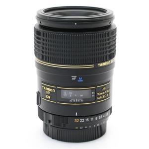 《良品》TAMRON SP AF90mm F2.8Di Macro/Model272EN (ニコン用)(AFモーター無し)|ymapcamera