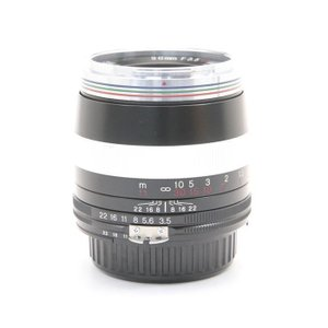 《良品》Voigtlander APO Lanthar 90mm F3.5 SL (Ai-s) ymapcamera