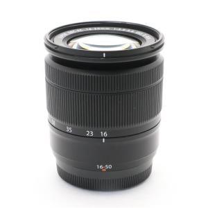 《美品》FUJIFILM フジノン XC16-50mm F3.5-5.6 OIS II|ymapcamera