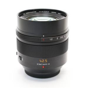 《並品》Panasonic LEICA DG NOCTICRON 42.5mm F1.2 ASPH. POWER O.I.S.|ymapcamera