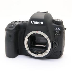 《美品》Canon EOS 6D Mark II ボディ|ymapcamera