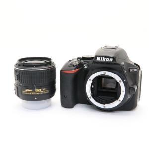 《良品》Nikon D5500 18-55 VR II レンズキット|ymapcamera