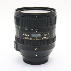 《並品》Nikon AF-S NIKKOR 24-85mm F3.5-4.5G ED VR|ymapcamera