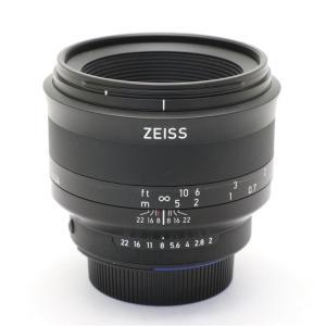 《良品》Carl Zeiss Milvus 50mm F2 M ZF.2(ニコンF用) ymapcamera