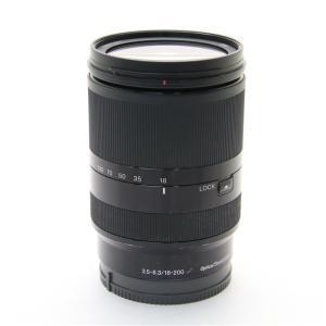 《並品》SONY E 18-200mm F3.5-6.3 OSS LE SEL18200LE|ymapcamera