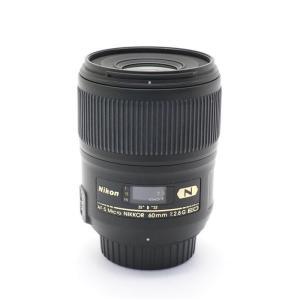 《並品》Nikon AF-S Micro NIKKOR 60mm F2.8 G ED|ymapcamera