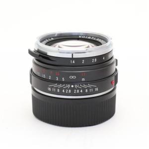 《美品》Voigtlander NOKTON classic 40mm F1.4 MC VM(ライカM用) ymapcamera