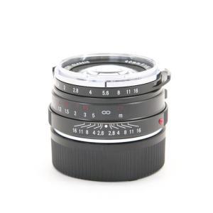 《美品》Voigtlander NOKTON classic 40mm F1.4 MC VM(ライカM用)|ymapcamera