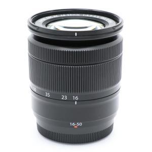 《並品》FUJIFILM フジノン XC16-50mm F3.5-5.6 OIS II|ymapcamera
