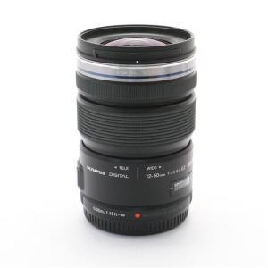 《並品》OLYMPUS M.ZUIKO DIGITAL ED 12-50mm F3.5-6.3 EZ|ymapcamera
