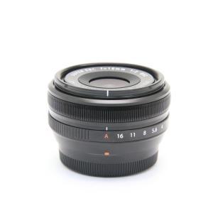 《良品》FUJIFILM フジノン XF 18mm F2 R|ymapcamera