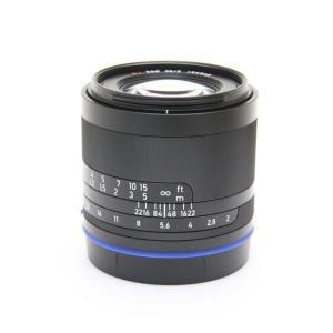 《美品》Carl Zeiss Loxia 50mm F2(ソニーE用/フルサイズ対応) ymapcamera