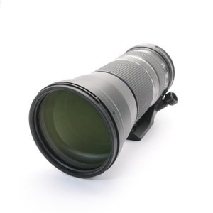 《良品》TAMRON SP 150-600mm F5-6.3 Di USD(ソニー用)|ymapcamera
