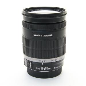 《難有品》Canon EF-S18-200mm F3.5-5.6 IS|ymapcamera