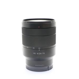《美品》SONY Vario-Tessar T* FE 24-70mm F4 ZA OSS SEL2470Z|ymapcamera