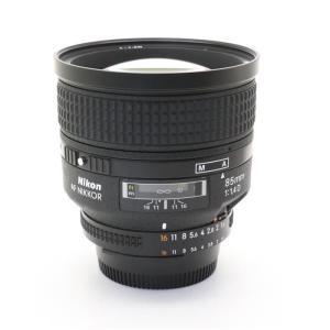 《良品》Nikon Ai AF Nikkor 85mm F1.4D IF|ymapcamera