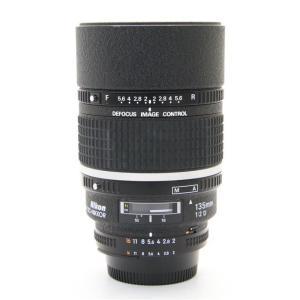 《並品》Nikon Ai AF DC-Nikkor 135mm F2D|ymapcamera