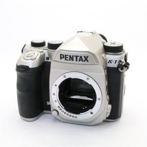 《美品》PENTAX K-1 Limited Silver|ymapcamera