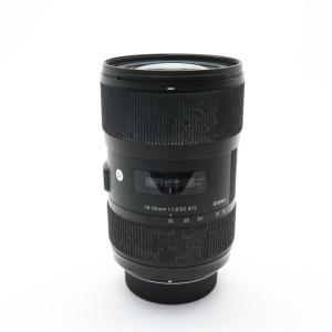 《並品》SIGMA A 18-35mm F1.8 DC HSM(ニコン用)|ymapcamera