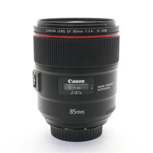 《美品》Canon EF85mm F1.4L IS USM|ymapcamera