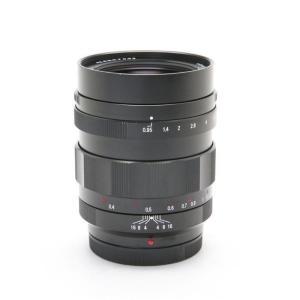 《良品》Voigtlander NOKTON 42.5mm F0.95(マイクロフォーサーズ用)|ymapcamera