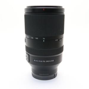 《並品》SONY FE 70-300mm F4.5-5.6 G OSS SEL70300G|ymapcamera