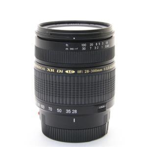 《並品》TAMRON 28-300mm F3.5-6.3 XR Di LD Aspherical MACRO(ソニー用)|ymapcamera