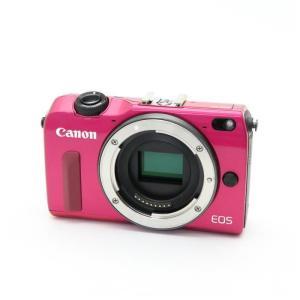 《良品》Canon EOS M2 ボディ|ymapcamera
