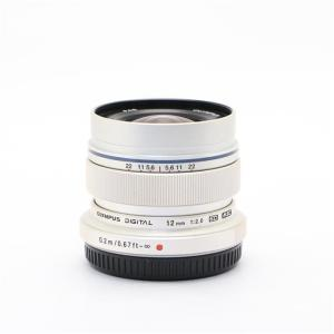 《良品》OLYMPUS M.ZUIKO DIGITAL ED 12mm F2.0|ymapcamera