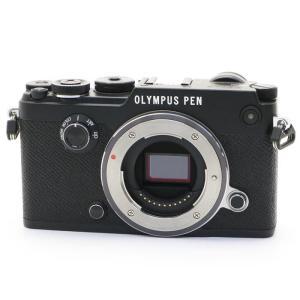 《美品》OLYMPUS PEN-F ボディ|ymapcamera