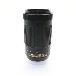 《良品》Nikon AF-P DX NIKKOR 70-300mm F4.5-6.3G ED VR|ymapcamera
