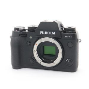 《並品》FUJIFILM X-T1 ボディ|ymapcamera