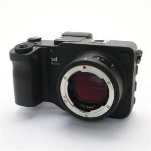 《美品》SIGMA sd Quattro ymapcamera