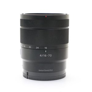 《並品》SONY Vario-Tessar T* E 16-70mm F4 ZA OSS SEL1670Z|ymapcamera